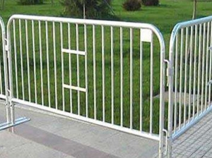 长春围栏镀锌