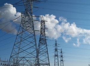 220Kv changchun transmission line project